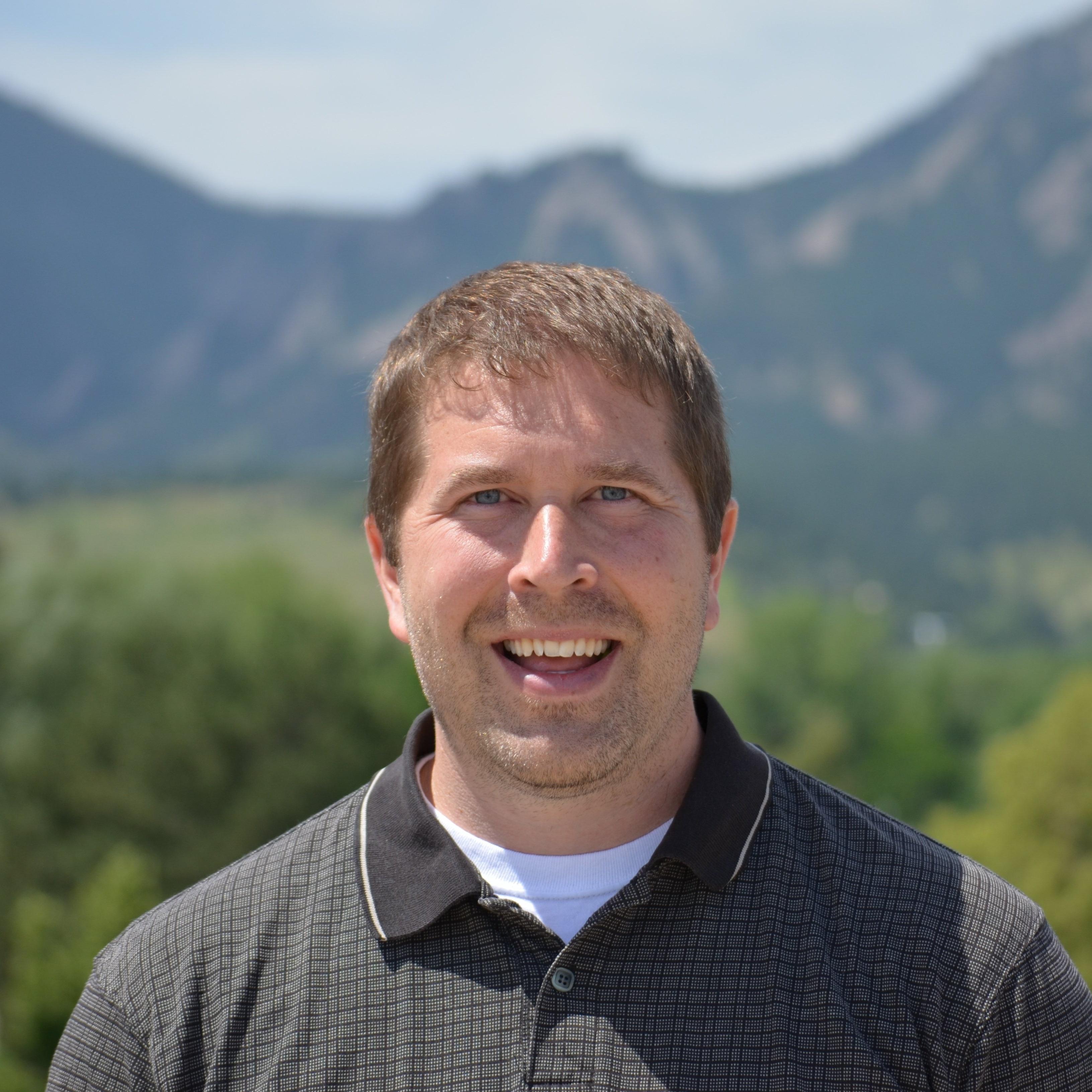 Eric Keller